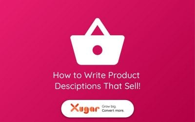 5 Tips for Writing Perfect Product Descriptions That Sell
