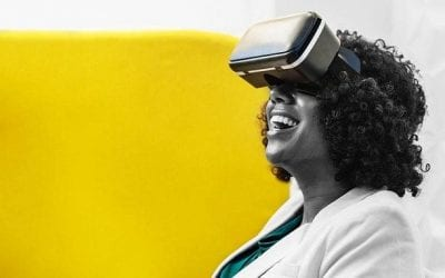 How AR is Changing UX As We Know It!
