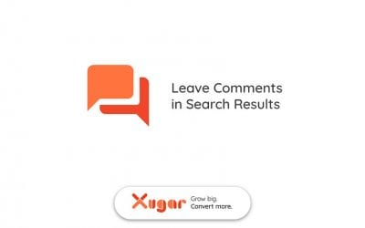 Google Will Let Users to Leave Comments on Search Results | Xugar