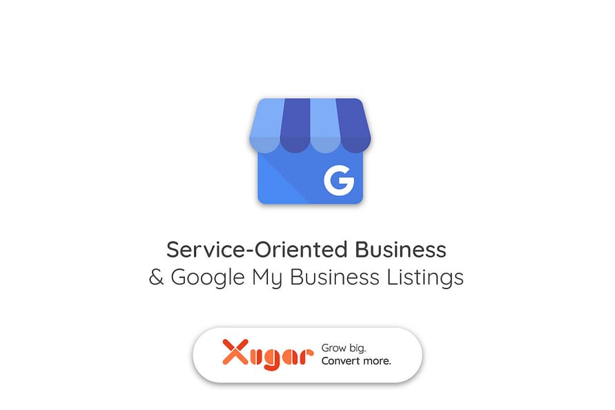 Service-Oriented Businesses Can Add Google Listings Without Address
