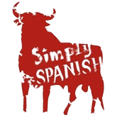 simply spanish logo seo agency